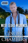 West Texas Weddings (The West Texans, #2)