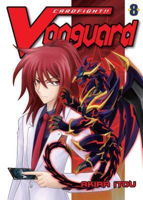 Cardfight!! Vanguard, Volume 8