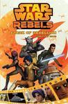Star Wars Rebels: Spark of Rebellion Cinestory Comic