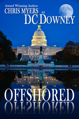 Offshored (Kinlaw Thriller #1)