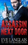 Assassin Next Door (Bad Boy Inc., #1)