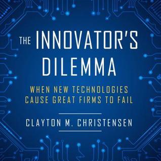 The innovators dilemma when new technologies cause great firms the innovators dilemma when new technologies cause great firms to fail by clayton m christensen fandeluxe Gallery