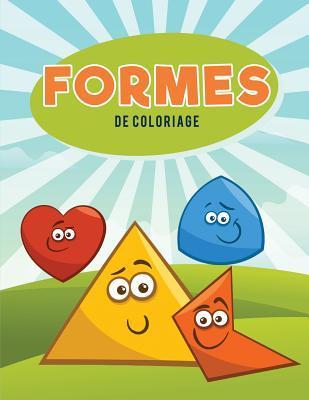 Formes de Coloriage