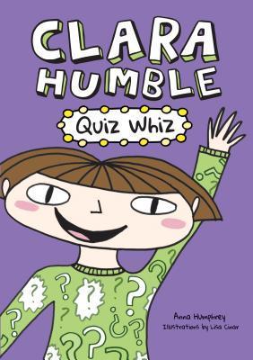 Clara Humble: Quiz Whiz