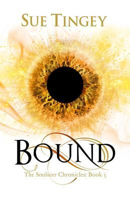 Bound: The Soulseer Chronicles Book 3