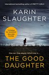 Book cover for The Good Daughter