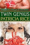 Twin Genius by Patricia Rice