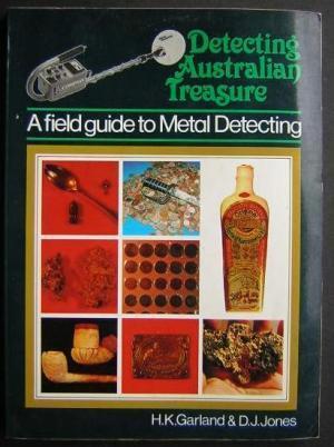 Detecting Australian Treasure