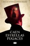 Caen estrellas fugaces by Jose Gil Romero
