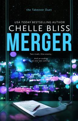 Merger (Takeover Duet #2)