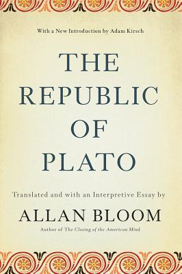 the republic of plato by allan bloom