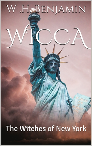 Wicca by W.H.  Benjamin