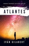 Atlantes by Ivan Gilabert