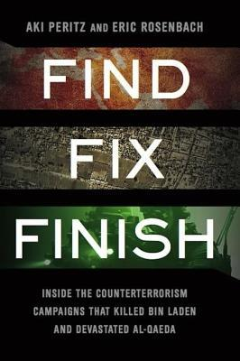 Find, Fix, Finish