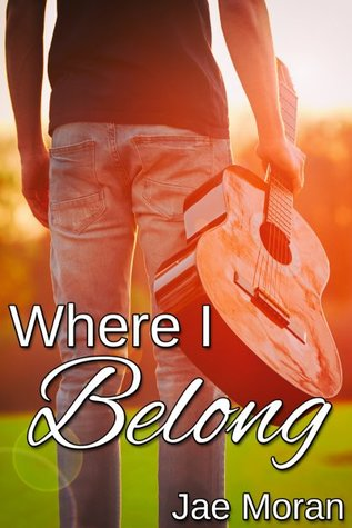 Book Review: Where I Belong by Jae Moran