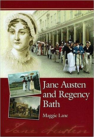 Jane Austen and Regency Bath