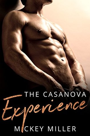 The Casanova Experience (Ballers, #2)