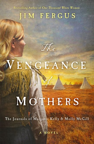The Vengeance of Mothers (One Thousand White Women #2)