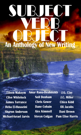Subject Verb Object by Dane Cobain