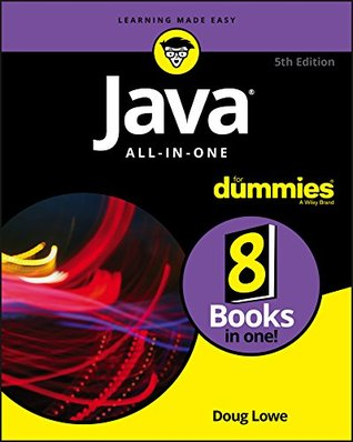 Java All-in-One For Dummies (For Dummies