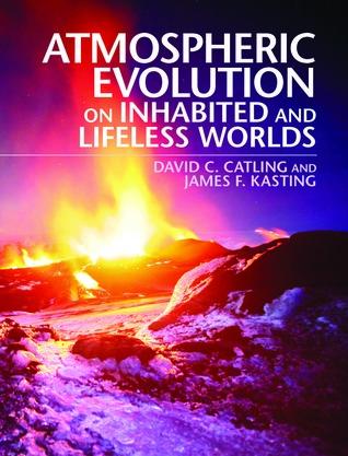 Catling and Kasting, Atmospheric Evolution