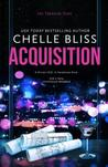 Acquisition (Takeover Duet #1)