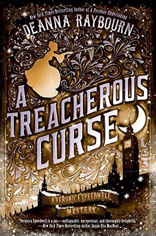 A Treacherous Curse (Deanna Raybourn)