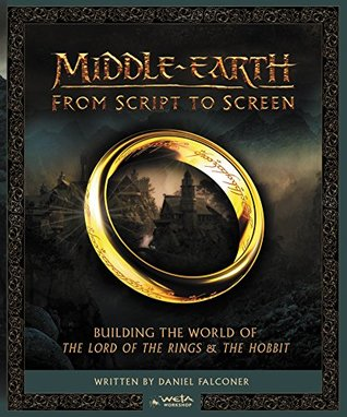 Middle earth from script to screen building the world of the lord 34944572 malvernweather Images