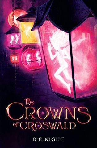 The Crowns of Croswald (The Croswald Series)