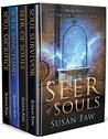 The Spirit Shield Saga Complete Collection:: (Books 1-3 Plus Prequel (Spirit Shield Saga Collection)