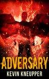 Adversary (They Who Fell #3)