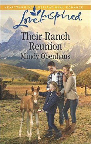 Their Ranch Reunion (Rocky Mountain Heroes)