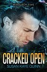 Cracked Open by Susan Kaye Quinn