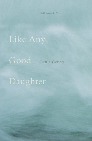 Like Any Good Daughter (2412 #14)
