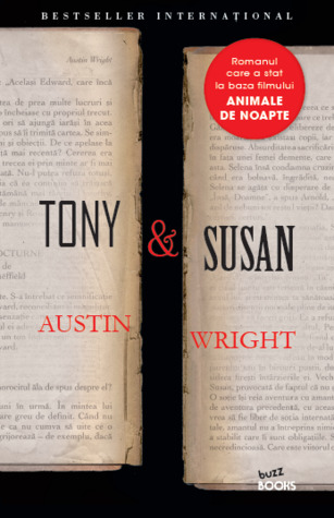 Tony și Susan by Austin Wright
