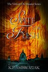 Spite for Flesh (Vincent Du Maurier #3)