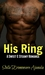 His Ring ~ A Sweet  Steamy Romance