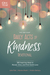 The One Year Daily Acts of Kindness Devotional: 365 Inspiring Ideas to Reveal, Give, and Find God's Love