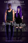 Beyond Falling Stars (Starlight Saga Book 3)