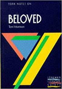Toni Morrison, Beloved: Notes