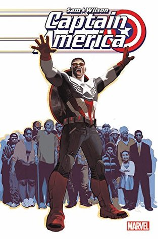 Captain America: Sam Wilson, Vol. 5: End of the Line