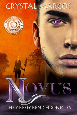 Novus by Crystal Marcos