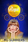 The Royal Treatment by M.J. Summers