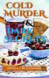 Cold Murder & Dark Secrets (Red Pine Falls Mysteries #2)
