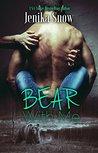 Bear With Me by Jenika Snow
