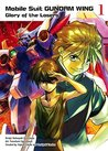 Mobile Suit Gundam Wing, 1: The Glory of Losers