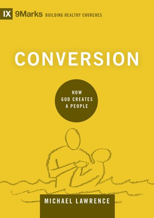 Conversion by Michael     Lawrence