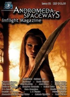 Andromeda Spaceways Inflight Magazine Issue 52