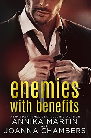 Enemies with Benefits by Joanna Chambers