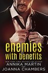 Enemies with Benefits by Annika Martin